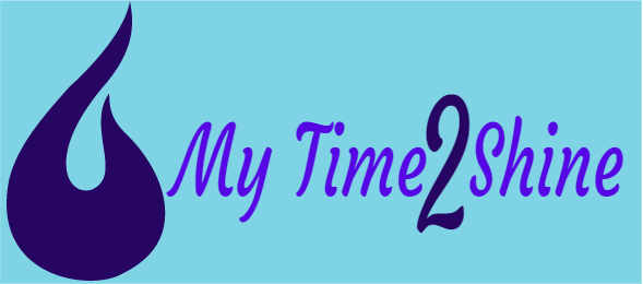 My Time 2 Shine Logo